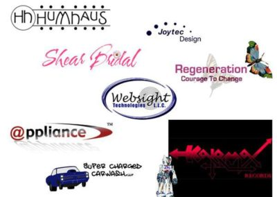 LogoCollage